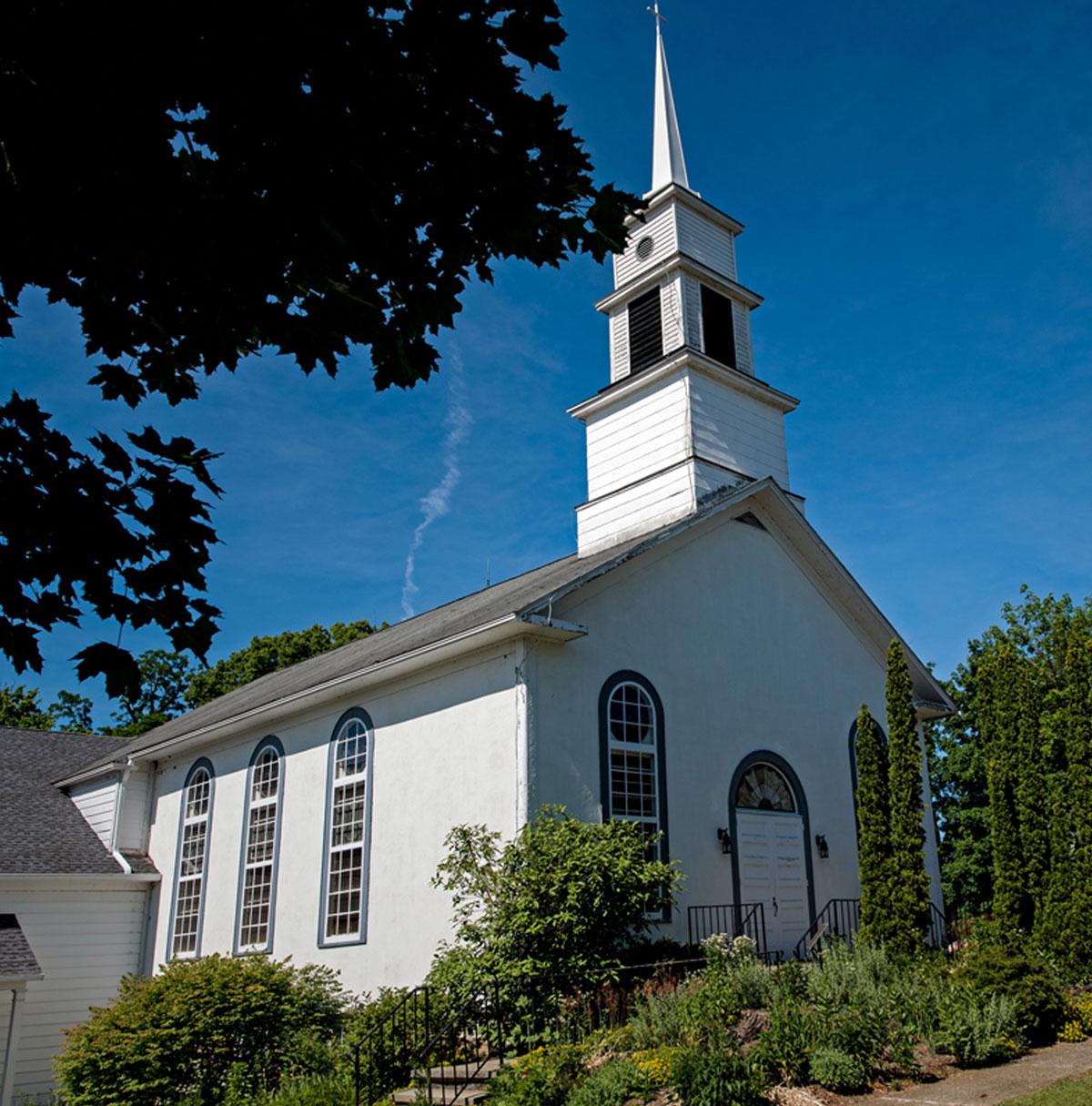 Church in accord